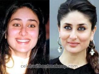 Kareena Without Makeup