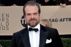 David Harbour age, Birthday, Height, Net Worth, Wife, Family, Salary
