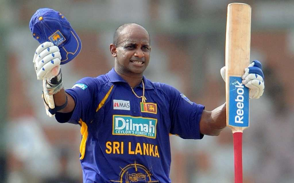 Sanath Jayasuriya Wallpaper