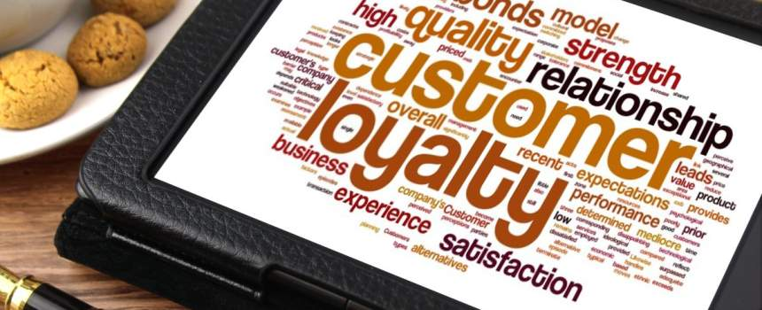customer loyalty in marketing