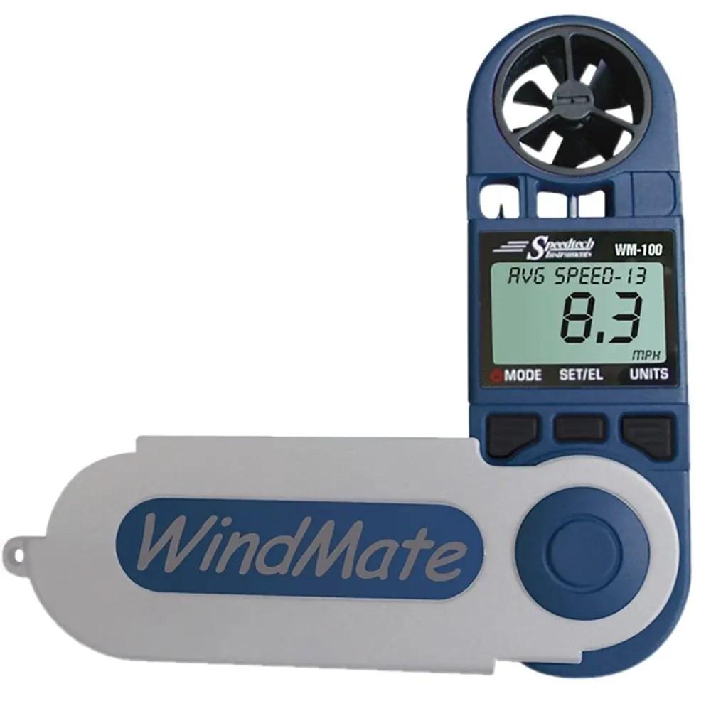 Windmate 100