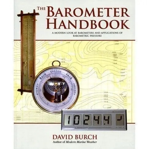 The Barometer Handbook