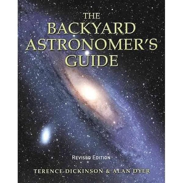 Astronomy Books