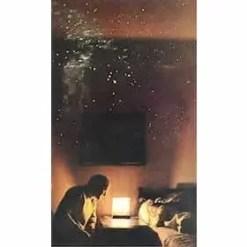 Night Sky Star Stencil