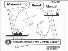 Maneuvering Board Manual