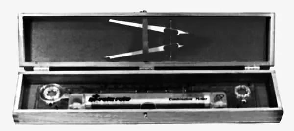 Modern Instrument Set