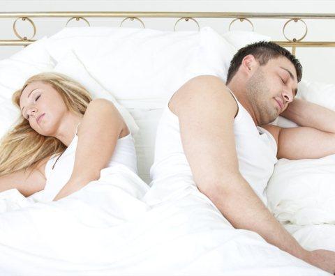 sexless marriage