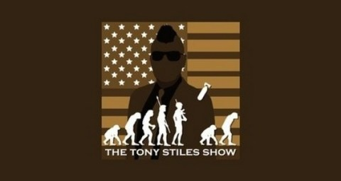 Celeste onThe Tony Stiles Show