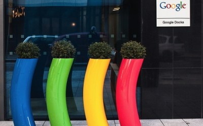 """Windows 8 and No Google? Google Launches """"Get Your Google Back"""" Campaign"""