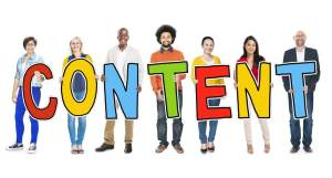 website content writing service for websites