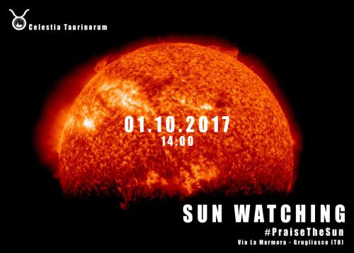 SunWatching I - Grugliasco