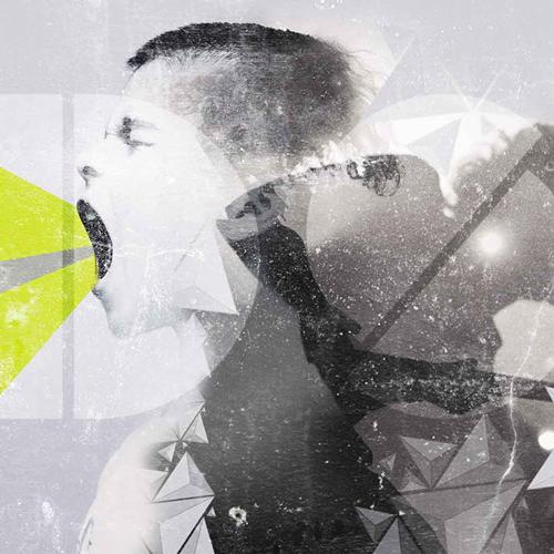 Célia RATTO, Graphiste multimédia à Annecy - Haute-Savoie - Région Rhône Alpes. Design Graphique, Illustration, Web et Vidéo : Don du Son, espace culturel à Dijon. Design Graphique print et web, création, déclinaisons et community management - apercu