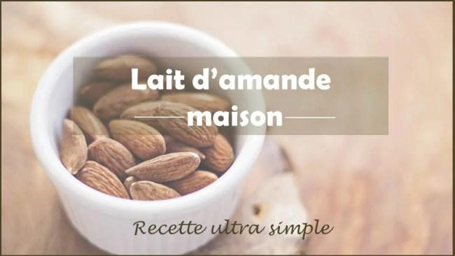 celiadreams-recettes-lait végétal amande maison