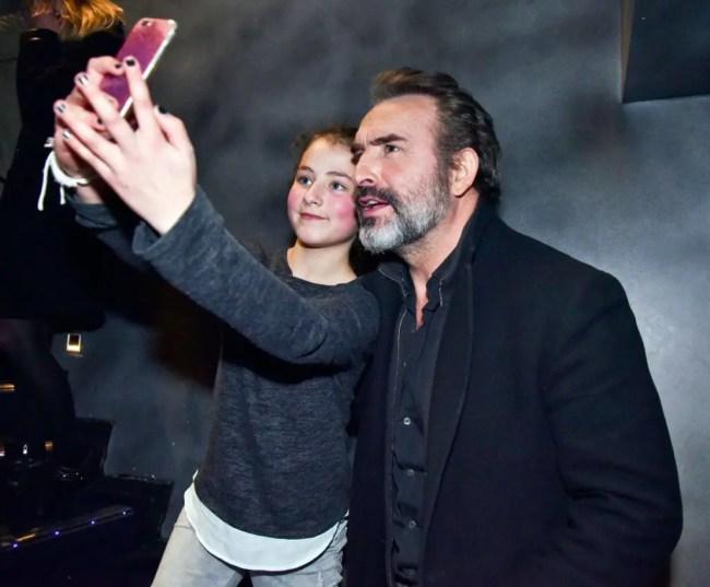Avant-premières: comment rencontrer ses idoles et passer un bon moment de cinéma (Jean Dujardin)