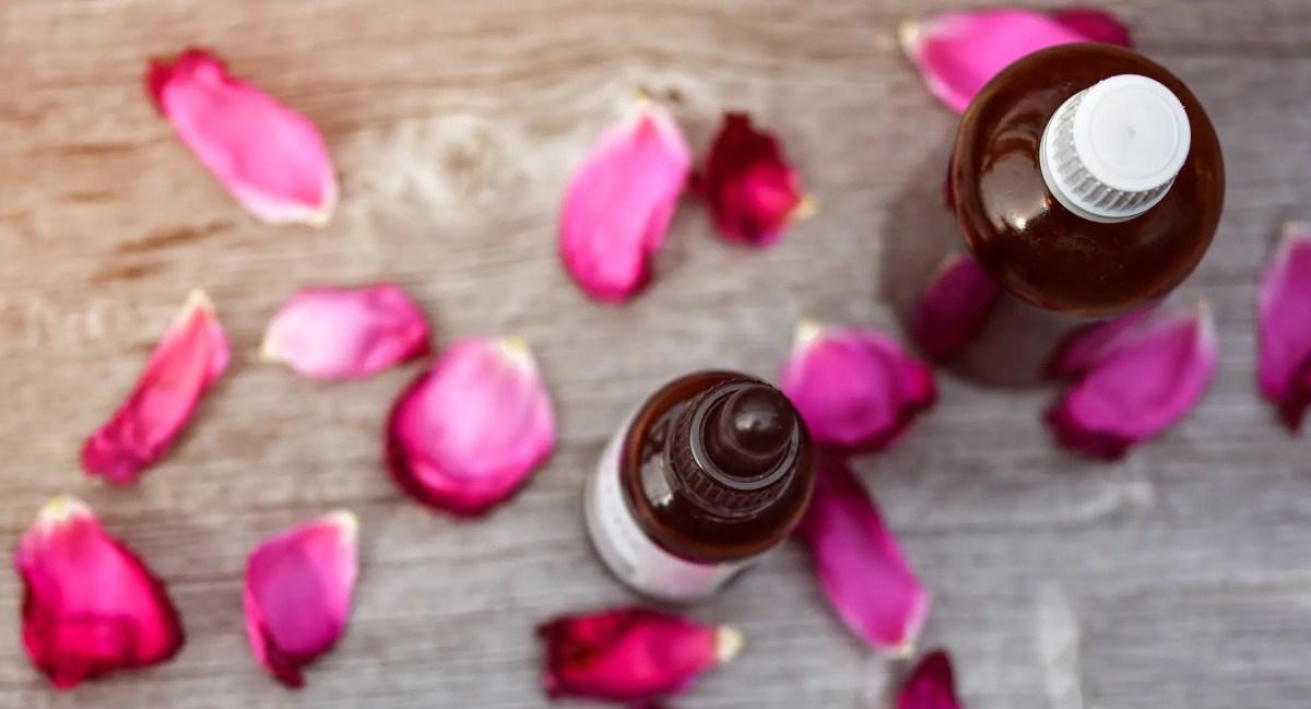 5 indispensables pour une routine « soin du visage » 100% naturelle et bio