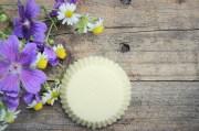 Votre déodorant solide 100% naturel en moins de 5 minutes (DIY)