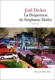 Club de lecture #JeBookin - BookIn-BookOut #3: La disparition de Stéphanie Mailer (J. Dicker)