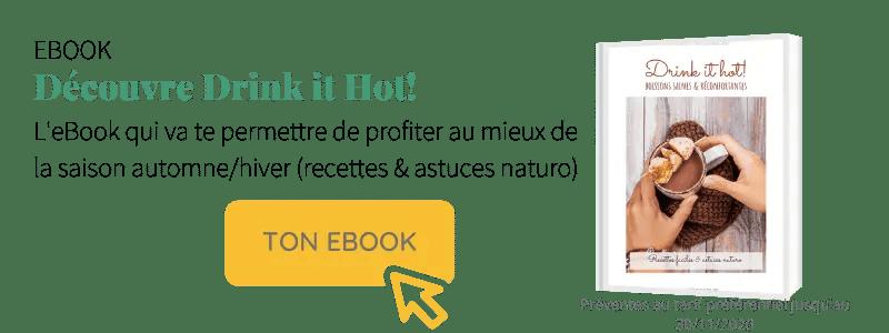 Drink it It Hot: ebook gratuit boissons chaudes