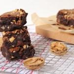 Chocolate Fudge Brownie hyper moelleux: recette facile et ses variantes
