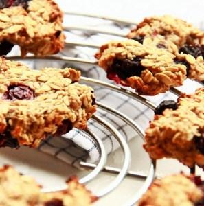 Testez ma recette de cookies pour le petit-déjeuner: 3 ingrédients sains pour un rééquilibrage alimentaire.
