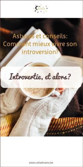 Introversion: comment vivre heureux quand on est introverti?