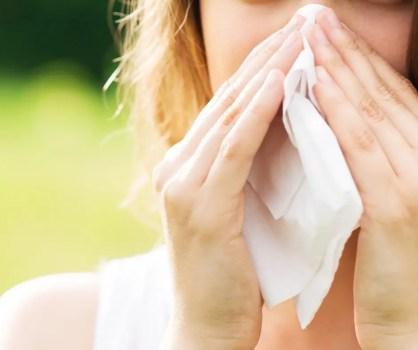 5 remèdes naturels pour soigner les allergies saisonnières