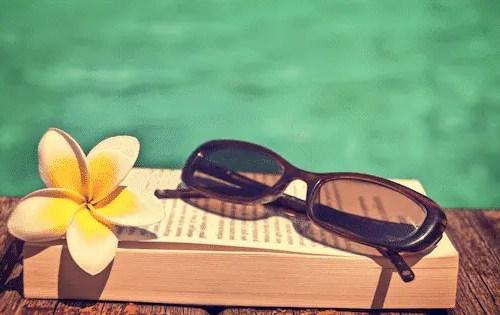 Découvrez la pile à lire pour l'été 2019 du club de lecture #JeBookin du blog Célia Dreams