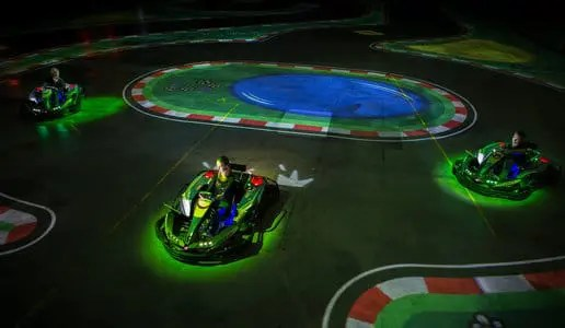 Batllekart - Avis sur ce karting à la Mario Kart en grandeur nature!