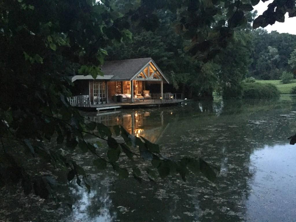 La cabane de poupette - pour une escapade romantique (avis et infos)