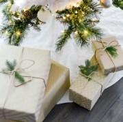 Un Noël livresque: un livre un cadeau