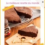 Moelleux au chocolat: meilleur gâteau du monde (recette facile)