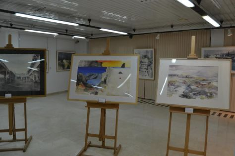 Premio Julio Quesada 2014