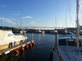 Yachthafen Svendborg