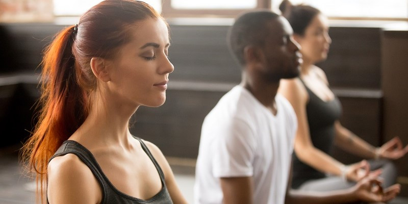 Le meilleur outil pour chasser le stress c'est la respiration - Céline Béen Relaxologue