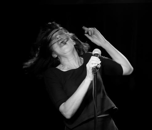 Céline Caussimon chansons festival