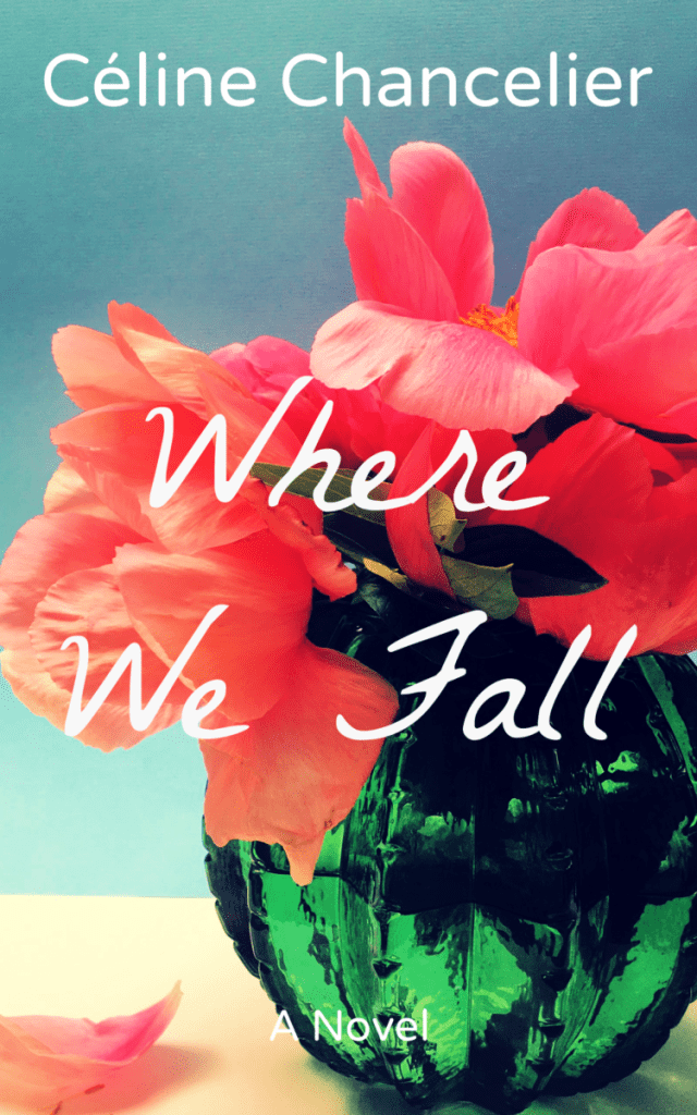 Book Cover: WHERE WE FALL
