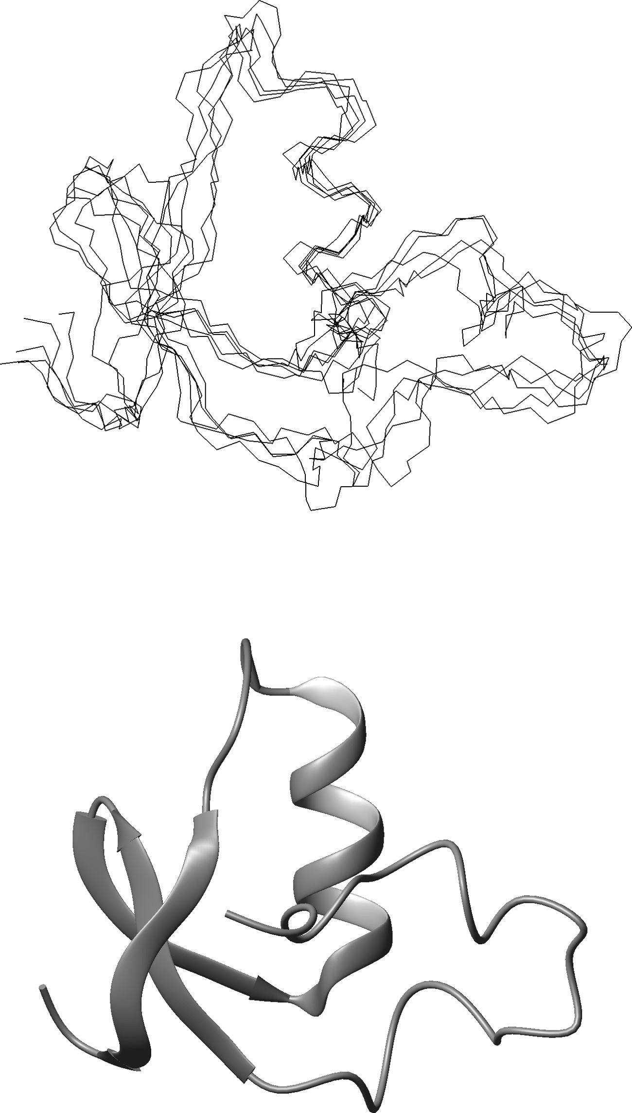Kurt Wuthrich And Nmr Of Biological Macromolecules Structure