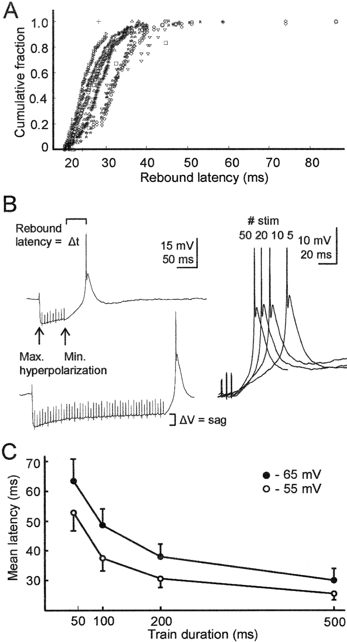 Unitary Ipsps Drive Precise Thalamic Spiking In A Circuit Required For Learning Neuron