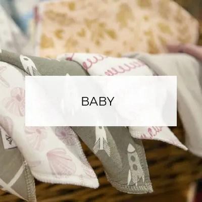 Shop for Baby at The Cellar Alaska