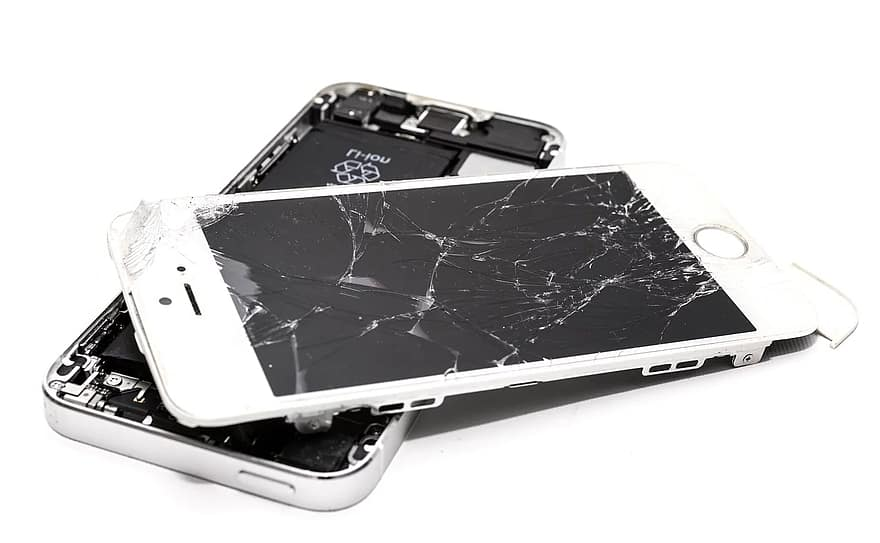 Solutions and Remedies For Broken Smartphone Screen