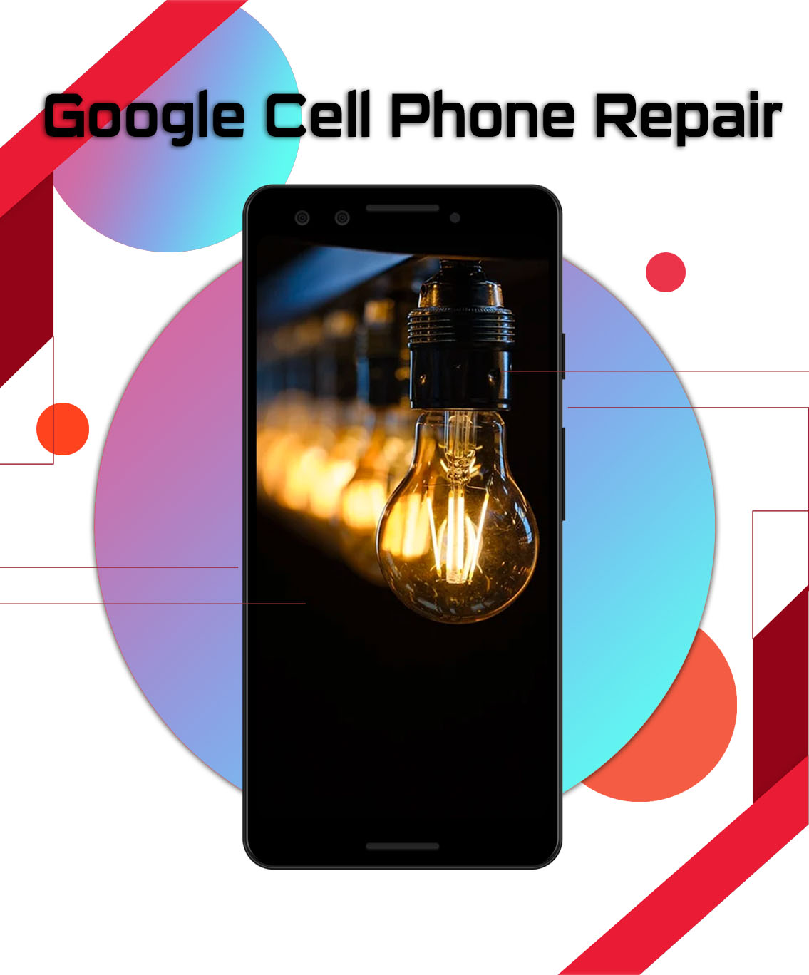 Google Cell Phone Repair in Vancouver