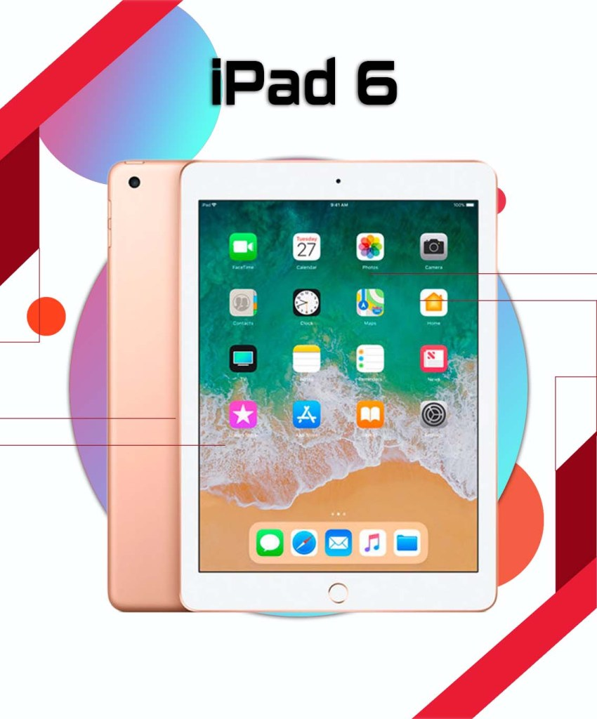 iPad 6 Repair in Vancouver