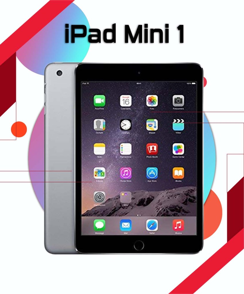 iPad Mini 1 Repair in Vancouver