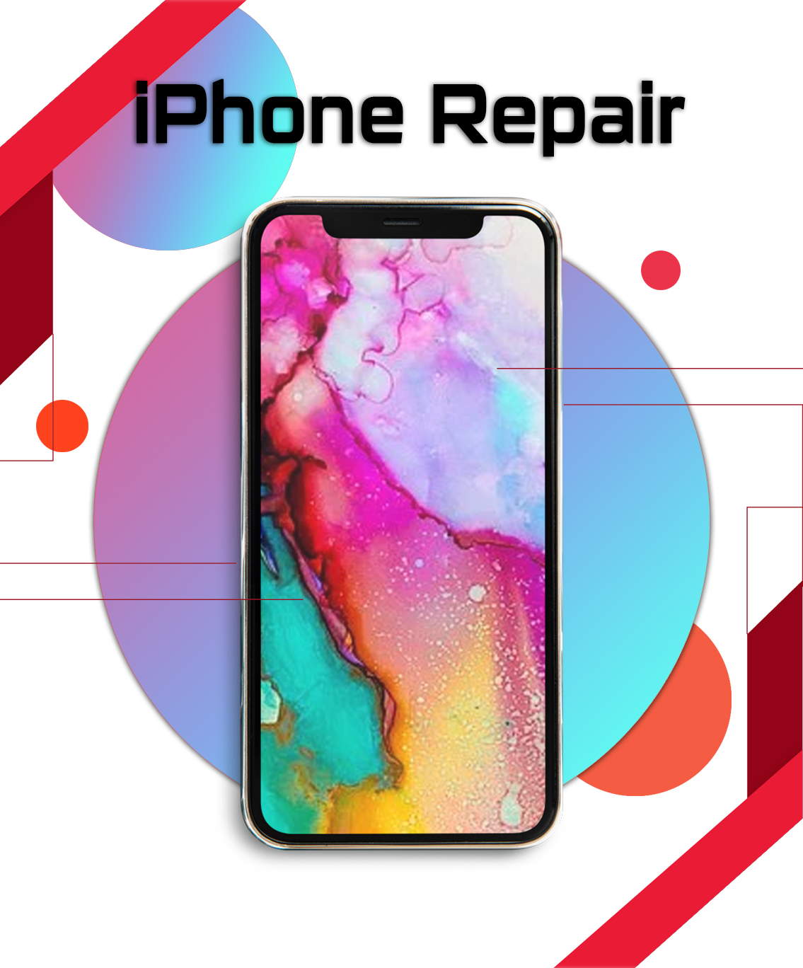 iPhone Repair in Vancouver