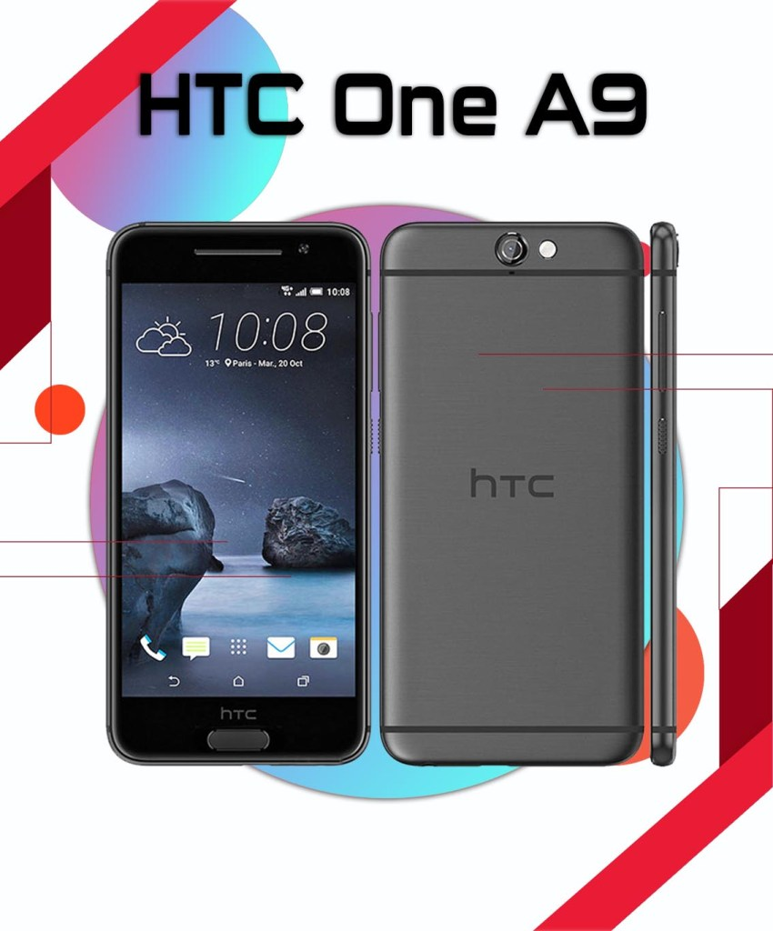 HTC One A9 Repair in Vancouver