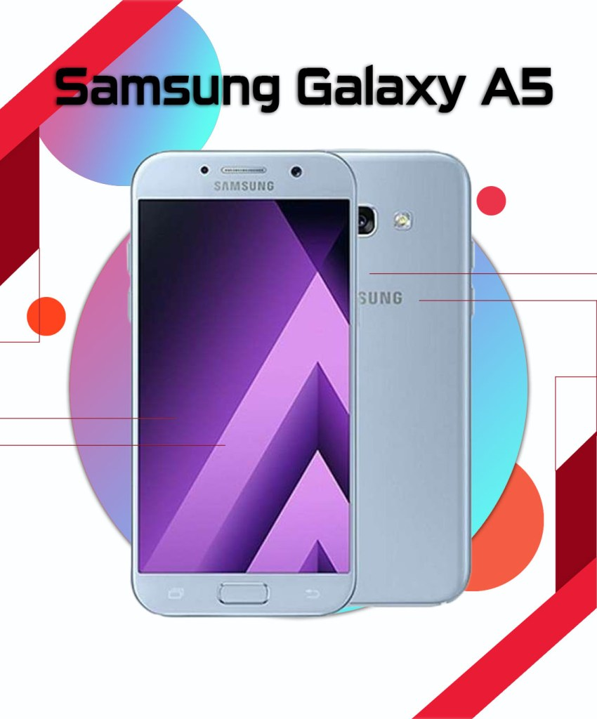 Samsung Galaxy A5 Repair in Vancouver