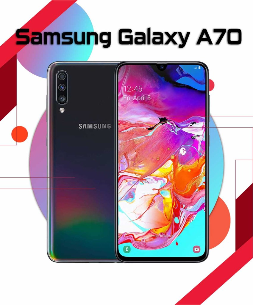 Samsung Galaxy A70 Repair in Vancouver