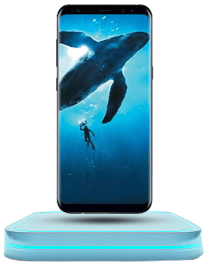Samsung Galaxy S8 Repair in Vancouver