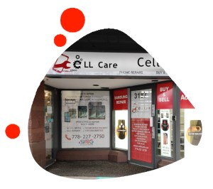 Cell Care Cell Phone Repair 3187 Main St Vancouver BC V5T 3G8 Canada