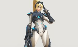 New skins, sprays and icons coming to Overwatch next week